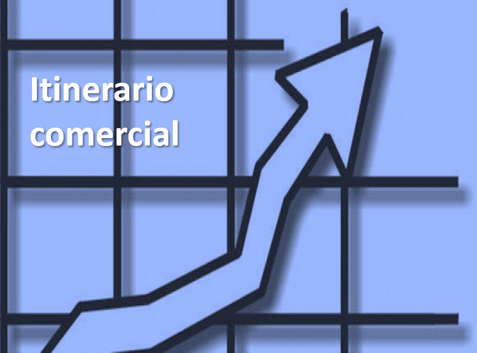 Historia Proyecto Itinerario Comercial
