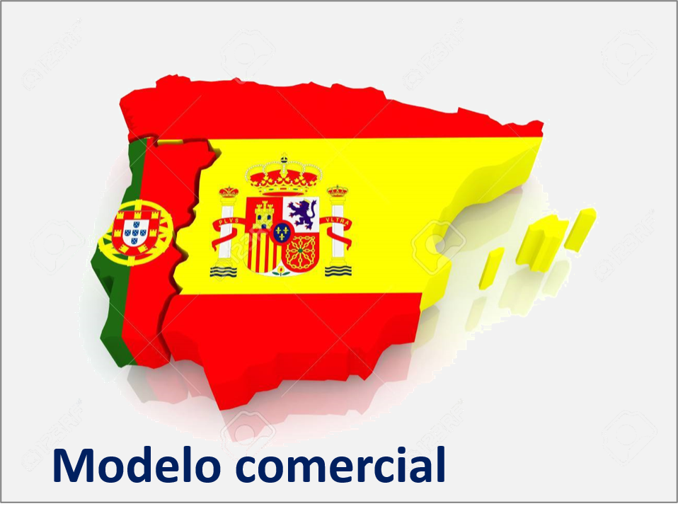 Historia Proyecto Modelo Comercial