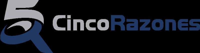 Logo de CincoRazones